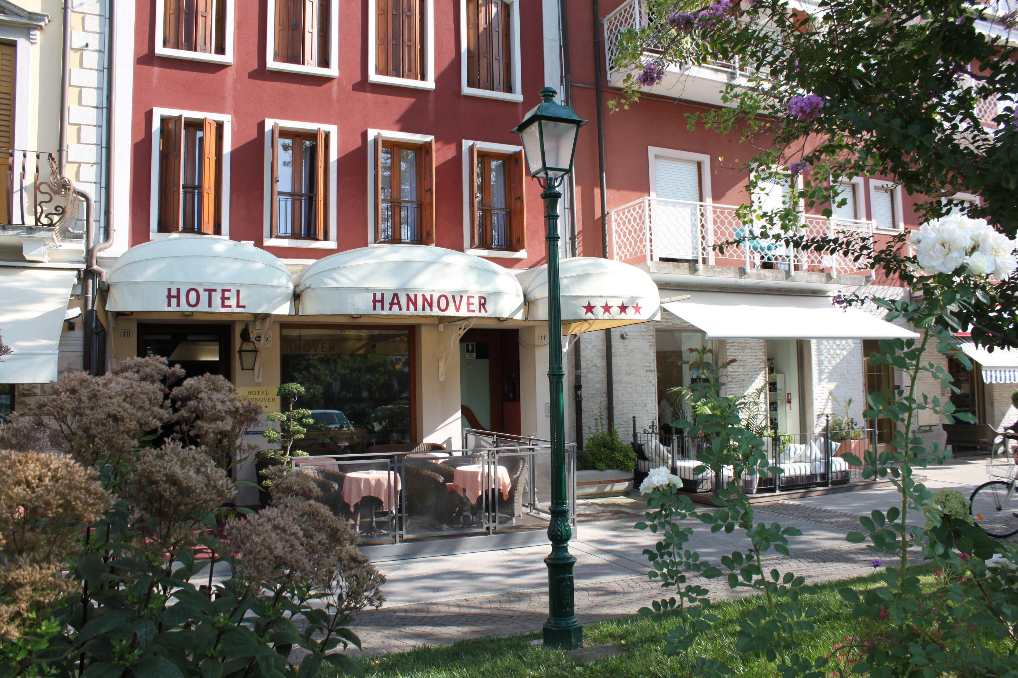 Hotel hannover grado grado for Hotel hannover