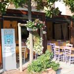 Restaurant Alla Pace Grado