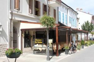 Restaurant Da Ovidio Grado