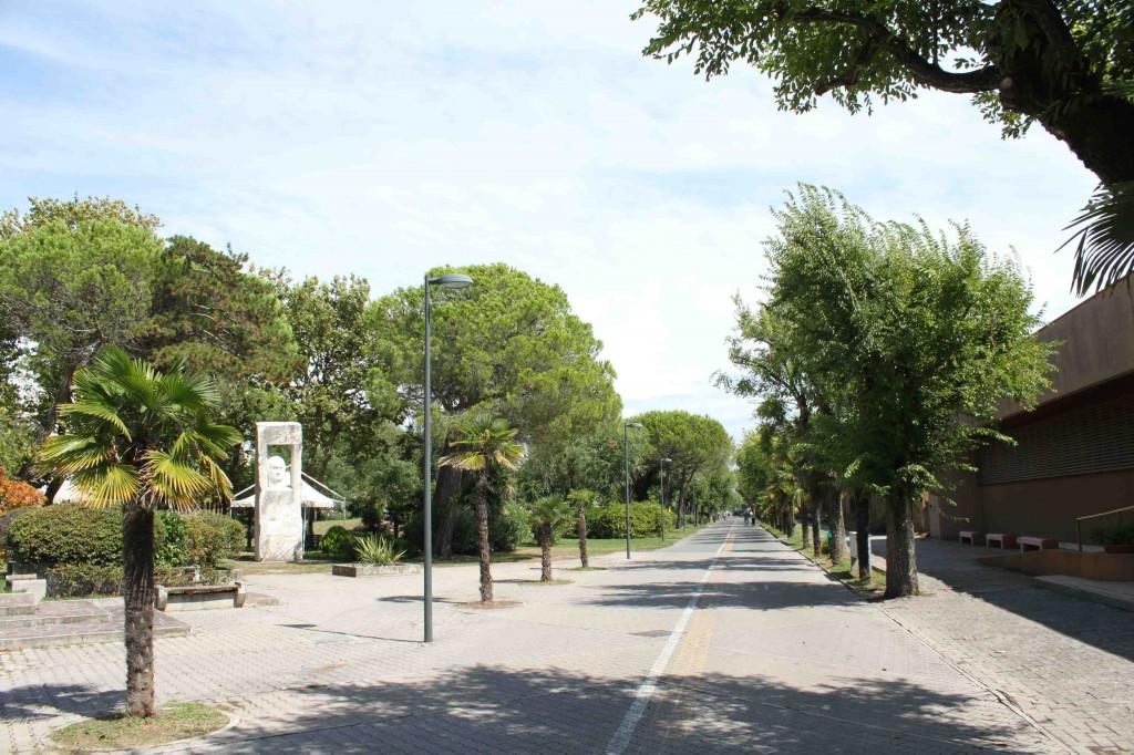 Biago-Marin-Denkmal-in-Grado-2