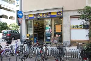 Euro Spesa Via Giosue Carducci Grado