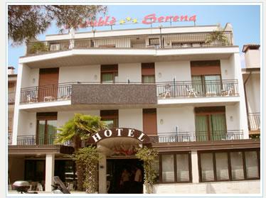 hotel serena meuble grado grado