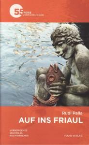 Buch-Auf ins Friaul