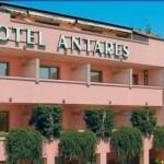 Hotel Meuble Antares Grado