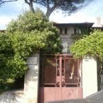 Das Biagio Marin Haus in Grado 2013